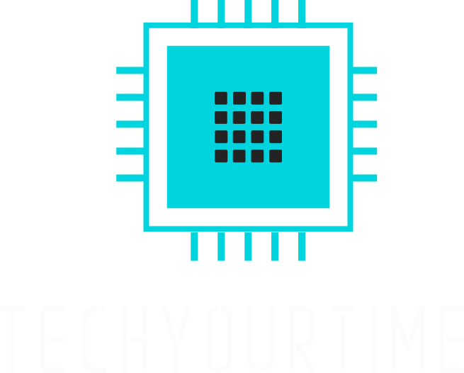 Tech Your Time