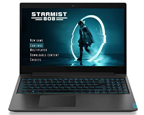 Lenovo Ideapad L340 Gaming-15IRH 15' Full HD Noir (Intel core i7, RAM 8 Go,...